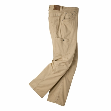 Mountain Khakis Mens Camber 107 Pant Yellowstone