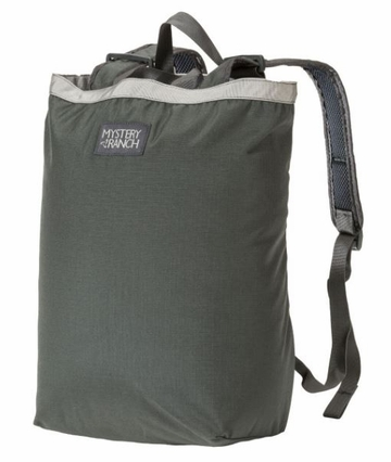 Mystery Ranch EX Booty Bag Charcoal