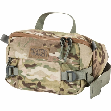 Mystery Ranch EX Hip Monkey Multicam