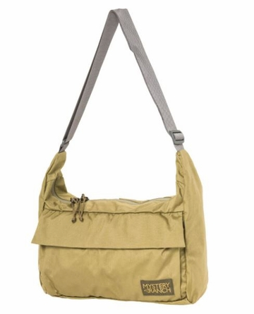 Mystery Ranch EX Load Cell Shoulder Bag Moss