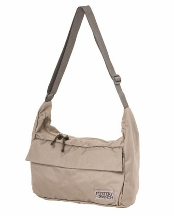 Mystery Ranch EX Load Cell Shoulder Bag Stone