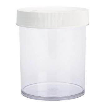 Nalgene Clear Jar 32oz
