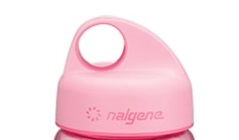 Nalgene N-Gen Replacement Lid Pink