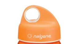 Nalgene N-Gen Replacement Lid Orange
