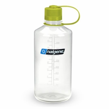 Nalgene Narrow Mouth 32oz BPA Free Clear