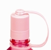 Nalgene Narrow Mouth Loop-Top Replacement Lid Pink