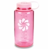 Nalgene Tritan 32oz Wide Mouth Bottle BPA Free Pink