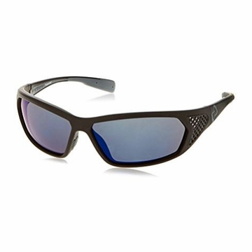 Native Andes Matte Black/ Polarized N3 Blue Reflex (Close Out)