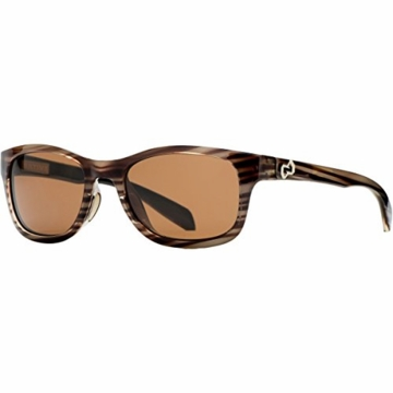 Native Highline Wood/ N3 Brown (Close Out)