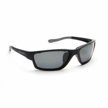 Native Versa Matte Black/ Polarized Gray (Close Out)