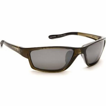 Native Versa Moss/ Polarized Silver Reflex (Close Out)