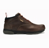 Olukai Mens Kualono Waterproof Carob/ Black