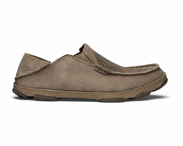 OluKai Mens Moloa Kohana Clay/ Clay (Close Out)