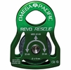Omega Pacific Omega Revo Rescue Pulley Green
