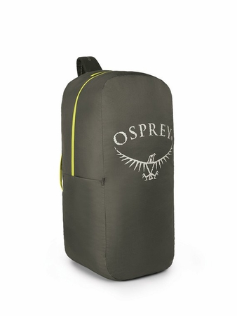 Osprey Airporter Shadow Grey MD (Close Out)