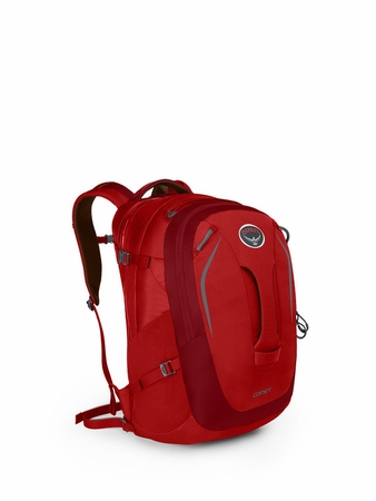 Osprey Comet Robust Red (Close Out)