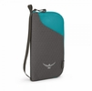 Osprey Document Zip Tropic Teal (Close Out)