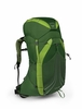 Osprey Exos 58 Tunnel Green SM