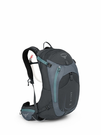 Osprey Manta AG 20 w/ Res Fossil Grey  (close out)