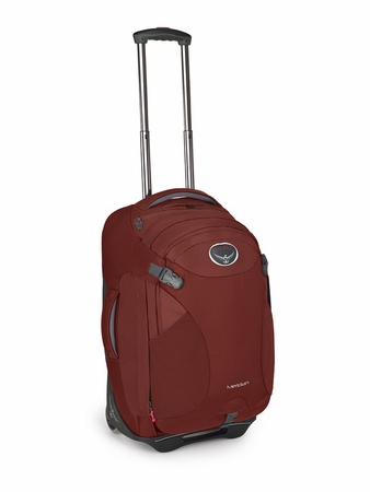 "Osprey Meridian 22""/60L Rusted Red"