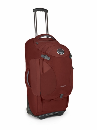 "Osprey Meridian 28""/75L Rusted Red"