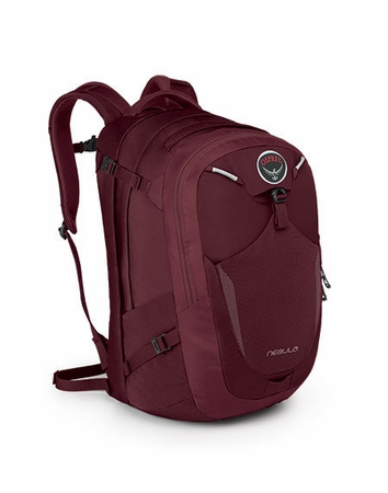 Osprey Nebula Brick Red