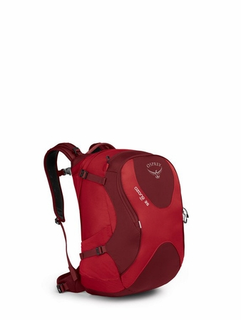 Osprey Ozone Travel Pack 35 Hoodoo Red