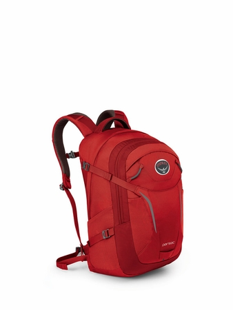 Osprey Parsec Robust Red (Close Out)
