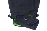 Osprey Pixel Black Pepper