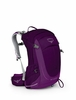 Osprey Womens Sirrus 24 Ruska Purple
