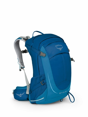 Osprey Womens Sirrus 24 Summit Blue