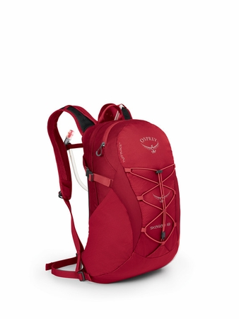 Osprey Skarab 18 Inferno Red