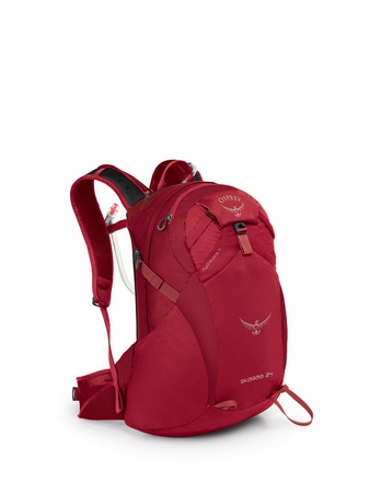 Osprey Skarab 24 Inferno Red M/L