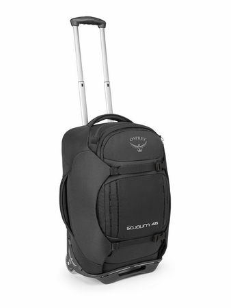 "Osprey Sojourn 45L/22"" Flash Black"