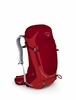 Osprey Stratos 36 Beet Red M/L
