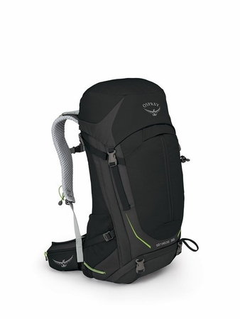 Osprey Stratos 36 Black M/L
