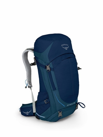Osprey Stratos 36 Eclipse Blue M/L