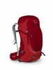Osprey Stratos 50 Beet Red M/L