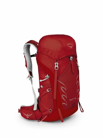 Osprey Talon 33 Martian Red M/L