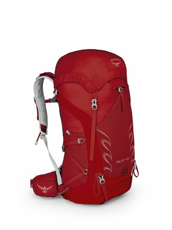 Osprey Talon 44 Martian Red M/L