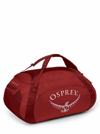 Osprey Transporter 130 Hoodoo Red