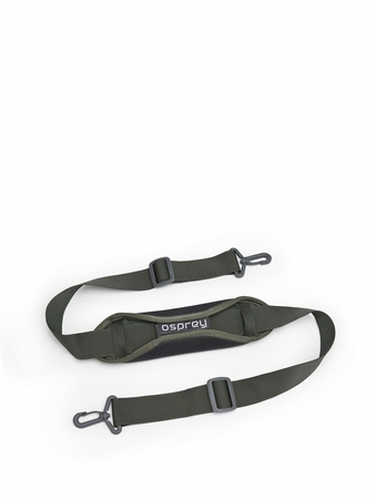 Osprey Travel Shoulder Strap Shadow Grey