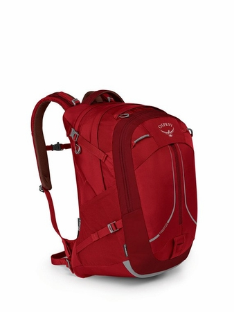 Osprey Tropos Robust Red (Close Out)