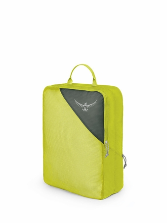 Osprey Ultralight Double Sided Cube Large Electric Lime