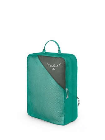 Osprey Ultralight Double Sided Cube Large Tropic Teal (Close Out)