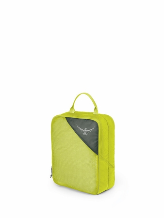 Osprey Ultralight Double Sided Cube Medium Electric Lime (Close Out)