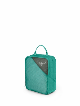 Osprey Ultralight Double Sided Cube Medium Tropic Teal (Close Out)
