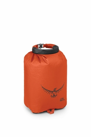 Osprey Ultralight DrySack 12 Poppy Orange (Close Out)