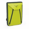 Osprey Ultralight Garment Folder Electric Lime (Close Out)