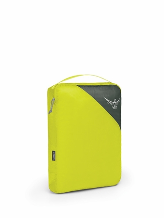Osprey Ultralight Packing Cube Large Electric Lime (Close Out)